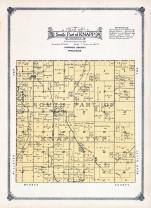 Knapp Township - South, Jackson County 1914